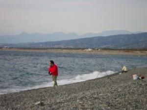 2012.1.1 千本浜