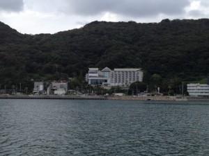下田まどが浜海遊公園 2013.9.14