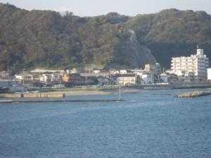 横須賀港 2013.10.12