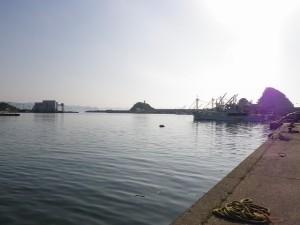 鴨川港 2014.5.3