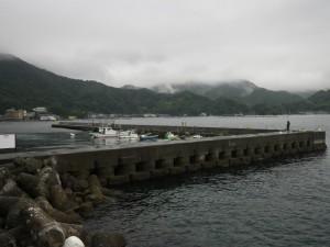 沼津・小海港 2014.7.19