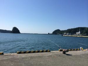 下田港 2014.9.14