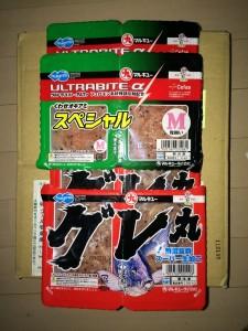 マルキュー ブログモニター品 1-2