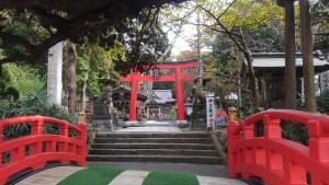 白浜神社 2015.11.22