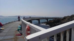 南あわじ市 丸山海釣り公園