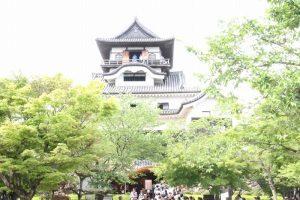犬山城 2016.5.3