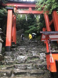 神倉神社 2017.5.4